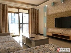 富丽奥林园2室2厅1卫精装1700元/月