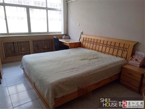 【带院】出售鸿达文化小区精装房子