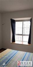 龙登和城中装2室2厅1卫44万元