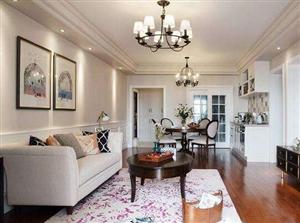 万泉河家园2室2厅1卫82万元
