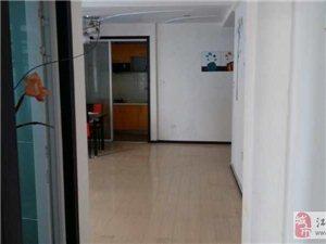富丽豪庭电梯精装1室1厅1卫1室1厅1卫1700元/月