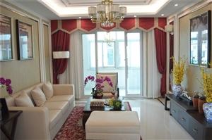 安博南方花园2室2厅1卫75万元