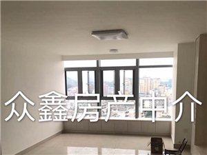 永辉超市电梯房3室2厅2卫2083元/月