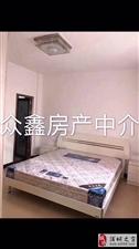 城西上莲塘藠止园,套房5楼,3房2厅2卫1厨1阳台