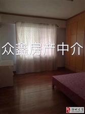 城西圆弧附近3室2厅1卫791元/月