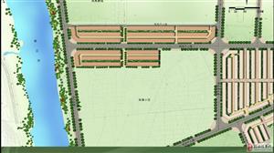 地皮出售,方圆500米公园、高速路口、广德庵,学校