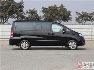 出售江淮瑞风M5商务车一辆