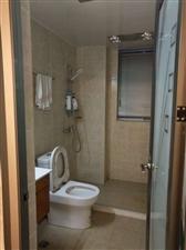 三远江滨花园电梯房首次出租月租2700元