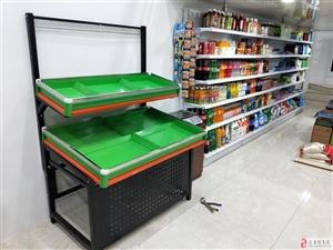 超市货架、收银机