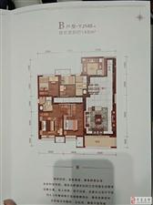 碧桂园4室2厅2卫80万元