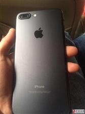2000出售iphone7p国行128G