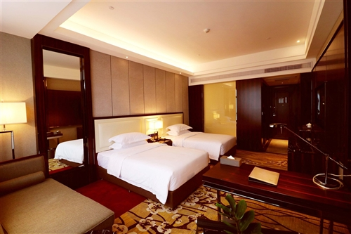 未来城市国际酒店