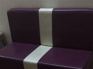 全新沙发转让,适合水吧饭店,休闲娱乐场所用