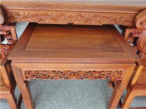专业定制;各种明清古典家具
