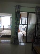 海滨假日2室1厅1卫1300元/月