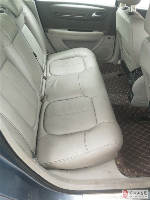 出售二手车一部,自动挡,加电动座椅,自动折叠反光镜
