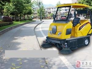 长期出售全新电动扫地车
