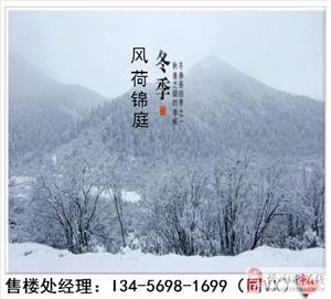 杭州萧山——中天卓越风荷锦庭——人流量决定钱流量