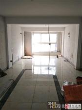 温馨佳苑框架新房两室两厅地暖44.6万元