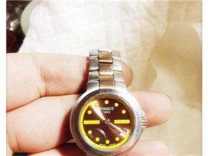 清仓处理天梭手表