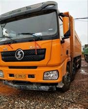 国五德龙x3000马力430厢长8.6米高1.5米