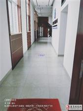 中央城豪华装修办公楼带办公用品130平3800