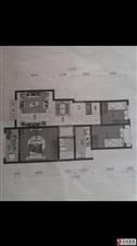 锦绣小区3室2厅1卫