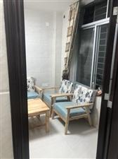 景糖家园精装2房首次出租1500