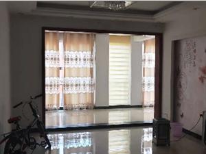 御景湾94㎡三房精装带部分家具户型采光极好送双阳台