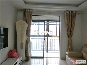 香山公馆:2室精装东边户高层电梯房视野开阔