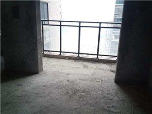铁观音山庄套房出售106平高层户型好