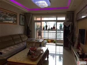 西西里精装3室2厅2卫116平米喊价69.6万元急