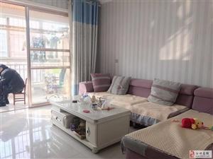 广成西路新两室两厅豪装储藏室全新家具家电32.8万
