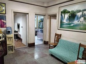 二中宿舍楼,精致三室,地段佳,是居家陪读的首.选