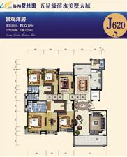 碧桂园5室3厅5卫200万元有证可贷款