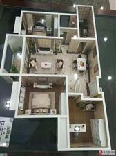 天明城6室2厅1卫105万元