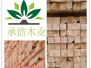 運城松木工程木方規格及價格