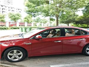 出售私家轎車雪佛蘭科魯茲1.6L手動擋