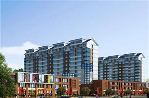 新建煜丰锦城十楼2室2厅1卫39万元出售