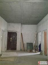 金瑞名城毗邻实验中学,南北通透,带阳台飘窗,急售