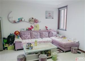 温馨佳苑精装4楼80平带小房新式装修仅售59.8万