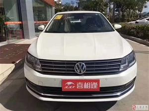 上海低首付提销量王二手17款大众朗逸,皮实耐用
