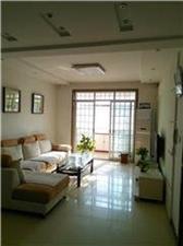 王府花园5楼精装修3室2厅1卫1400元/月