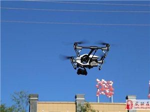 航拍无人机拍摄视频制作企业宣传片广告片微电影画册