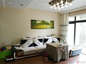 玫瑰湾精装2室1厅套房出租,拎包入住!