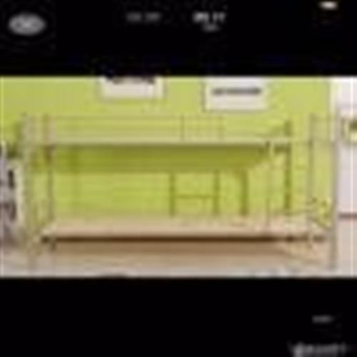 出售九成新双层床(12张)