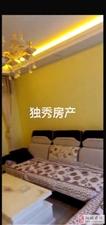 天红・中环银座精装3室2厅1卫65万元