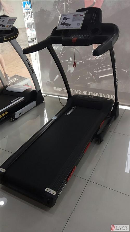 銳步家用跑步機GT40S台湾實體店低價清樣