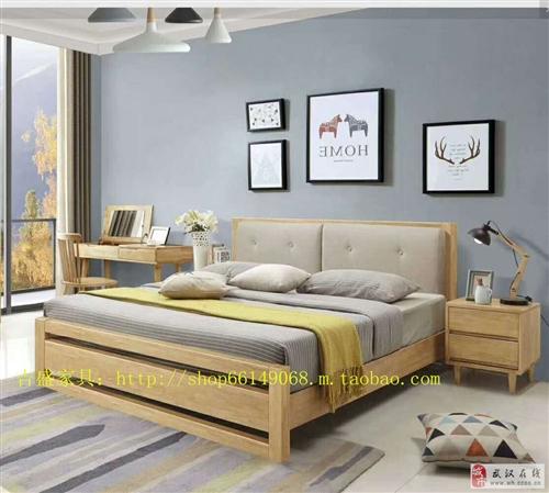 床衣柜餐桌沙发低价出售