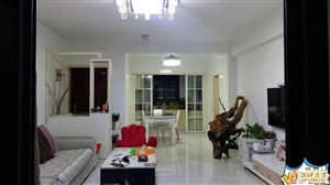 丹桂山水精装修3房出租3室2厅2卫1500元/月